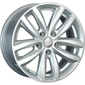 Литой диск Replica Volkswagen VW143 7x16 5*112 ET 45