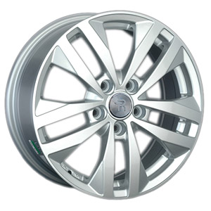 Литой диск Replica Volkswagen VW144 6.5x16 5*112 ET 42