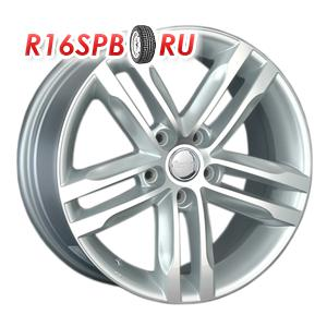 Литой диск Replica Volkswagen VW148 8x18 5*112 ET 34 SF