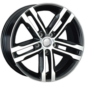 Литой диск Replica Volkswagen VW148 7.5x17 5*112 ET 47