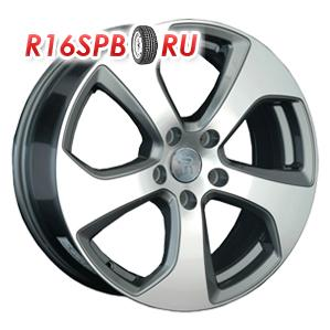 Литой диск Replica Volkswagen VW150 6.5x16 5*112 ET 50 GMFP