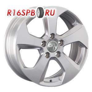 Литой диск Replica Volkswagen VW150 8.5x20 6*139.7 ET 25 S