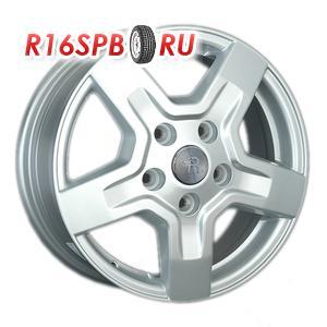 Литой диск Replica Volkswagen VW154 6x15 5*112 ET 47 S