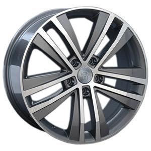 Литой диск Replica Volkswagen VW155 9x20 5*130 ET 57