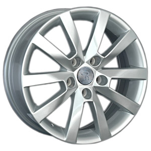 Литой диск Replica Volkswagen VW159 6.5x16 5*112 ET 33
