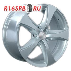 Литой диск Replica Volkswagen VW160 8.5x18 5*130 ET 53