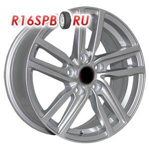 Литой диск Replica Volkswagen VW161 7x16 5*112 ET 50 S