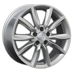 Литой диск Replica Volkswagen VW163 7x16 5*112 ET 45