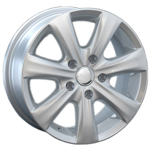 Литой диск Replica Volkswagen VW169 6x15 5*100 ET 38