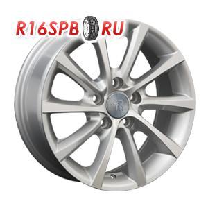 Литой диск Replica Volkswagen VW17 6x14 5*100 ET 40 S