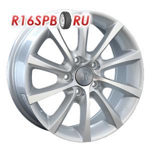 Литой диск Replica Volkswagen VW17 6.5x16 5*112 ET 33 SF