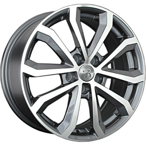 Литой диск Replica Volkswagen VW173