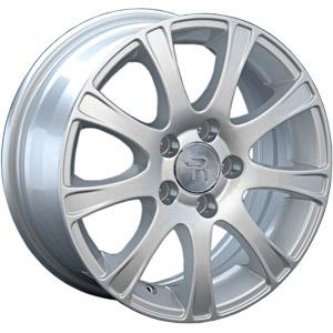 Литой диск Replica Volkswagen VW176 6x14 5*100 ET 40
