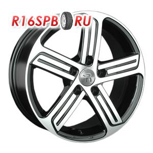 Литой диск Replica Volkswagen VW177 6.5x16 5*112 ET 42 BKF