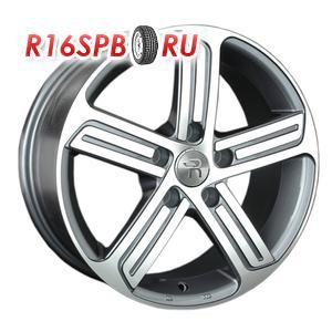 Литой диск Replica Volkswagen VW177 6.5x16 5*112 ET 50 GMFP