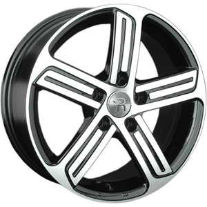 Литой диск Replica Volkswagen VW177 7.5x17 5*112 ET 47