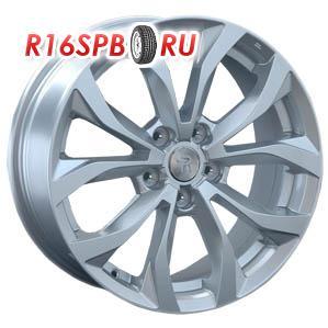 Литой диск Replica Volkswagen VW178 7.5x17 5*112 ET 45 S