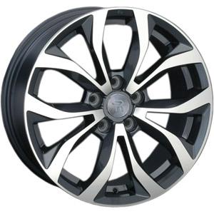 Литой диск Replica Volkswagen VW178