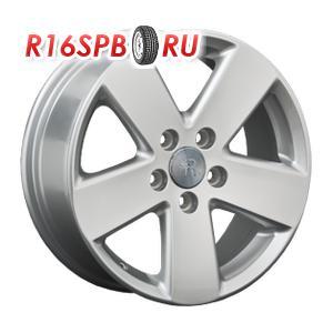 Литой диск Replica Volkswagen VW18 6x14 5*100 ET 40 S