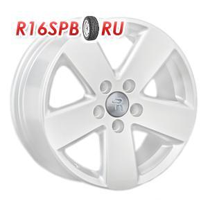 Литой диск Replica Volkswagen VW18 7x16 5*112 ET 45 W