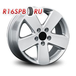 Литой диск Replica Volkswagen VW18 7x16 5*112 ET 45