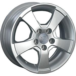 Литой диск Replica Volkswagen VW180 6x14 5*100 ET 40