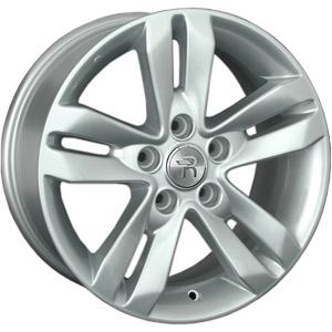 Литой диск Replica Volkswagen VW181 7x16 5*112 ET 45