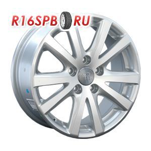 Литой диск Replica Volkswagen VW19 8x17 5*120 ET 47 S
