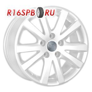 Литой диск Replica Volkswagen VW19 7x16 5*112 ET 45 WF