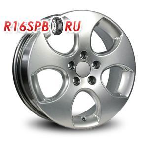 Литой диск Replica Volkswagen VW1H 7x17 5*112 ET 45