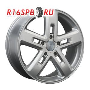 Литой диск Replica Volkswagen VW21 9x19 5*130 ET 60 S