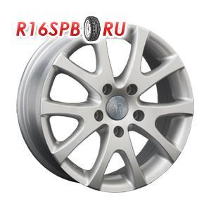 Литой диск Replica Volkswagen VW22 7.5x17 5*130 ET 50 S