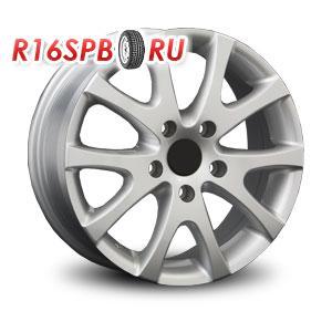 Литой диск Replica Volkswagen VW22 7.5x17 5*120 ET 55