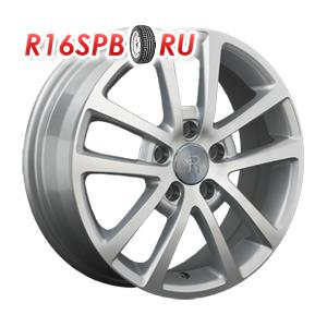 Литой диск Replica Volkswagen VW23 (FR531) 7x17 5*112 ET 45 SF