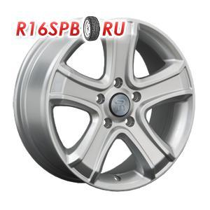 Литой диск Replica Volkswagen VW24 7.5x17 5*120 ET 55 S