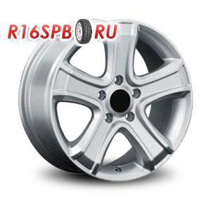 Литой диск Replica Volkswagen VW24 7.5x17 5*130 ET 55