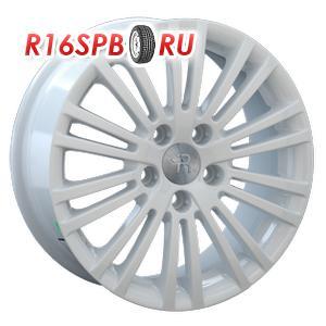 Литой диск Replica Volkswagen VW25 7x16 5*112 ET 45 W