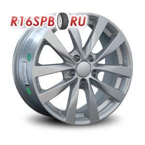 Литой диск Replica Volkswagen VW26 7x16 5*112 ET 45