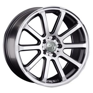 Литой диск Replica Volkswagen VW261 8.5x19 5*112 ET 28