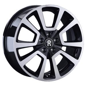 Литой диск Replica Volkswagen VW265 7x18 5*112 ET 43