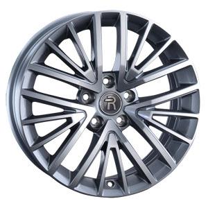 Литой диск Replica Volkswagen VW266 7x17 5*112 ET 40