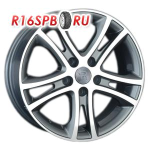 Литой диск Replica Volkswagen VW27 8x19 5*112 ET 28 GMFP