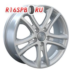 Литой диск Replica Volkswagen VW27 7x17 5*112 ET 43 S
