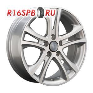 Литой диск Replica Volkswagen VW27 7x17 5*112 ET 43 SF