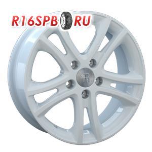 Литой диск Replica Volkswagen VW27 6.5x16 5*112 ET 41 W