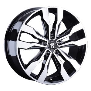 Литой диск Replica Volkswagen VW270 7x19 5*112 ET 43