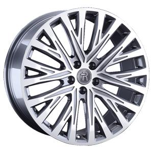 Литой диск Replica Volkswagen VW272 8.5x19 5*112 ET 28