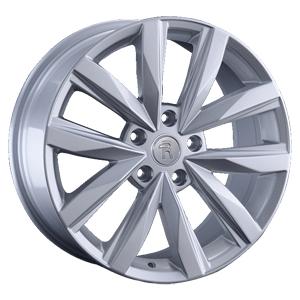 Литой диск Replica Volkswagen VW274 8x18 5*120 ET 51