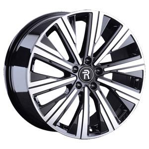 Литой диск Replica Volkswagen VW279