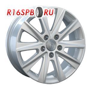 Литой диск Replica Volkswagen VW28 6.5x16 5*112 ET 46 S